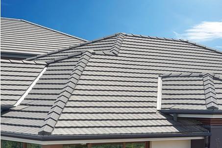 concrete roofing