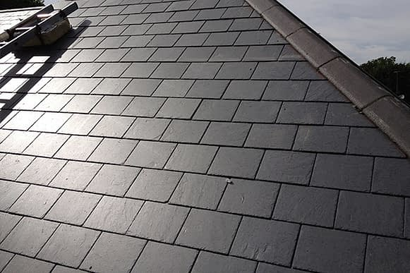 commercial steep slope slate roofing systems kansas city