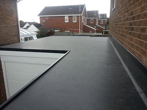 epdm rubber roof kansas city