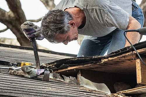 Schedule A Roof Inspection In Time After A Severe Storm
